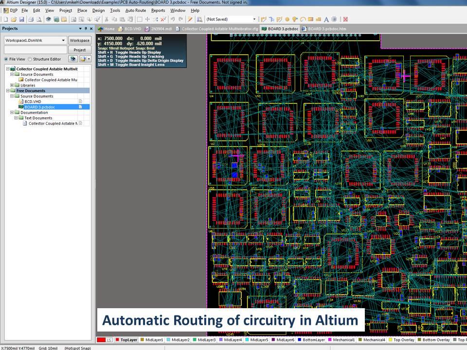 Software Altium Picture 2