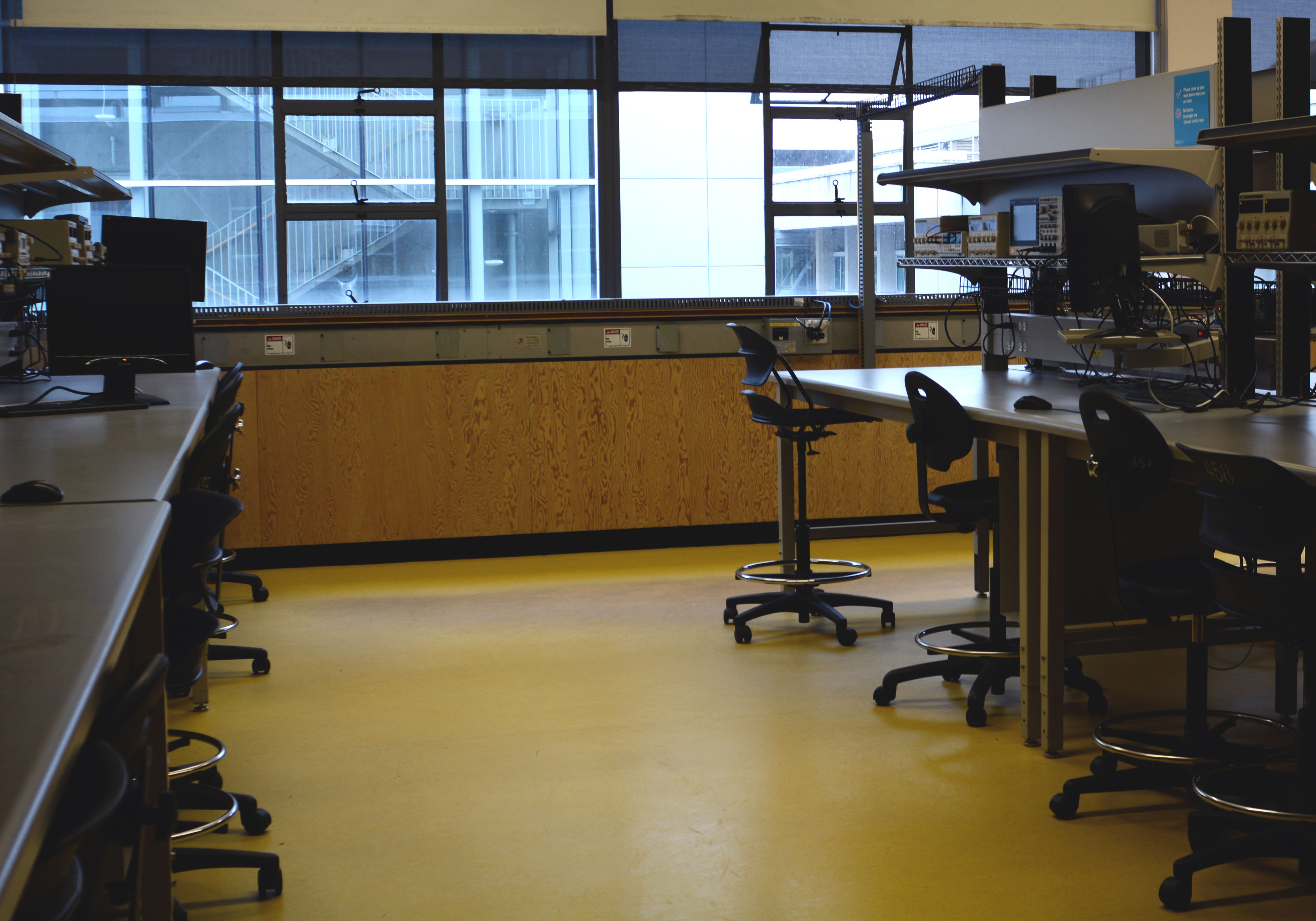 Undergraduate Project Labs Ece Engineering Services